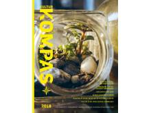 KulturKompas - årsmagasin fra Kulturværftet & Toldkammeret