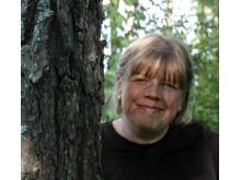 Anna-Maria Rautio, Projektledare Skogsmuseet i Lycksele