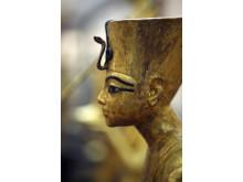 Antikt på egyptiska muséet