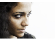 Athena Farrokhzad. Copyright/fotograf: Khashayar Naderehvandi
