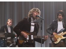 Hvitmalt Gjerde/Beatles c  Egon Endrényi - Storm Rosenberg AS
