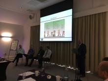 Tahola Customer Conference - September 2017