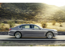 Nye BMW 7-serie