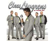 Claes Lövgrens - Vi lever nu albumkonvolut