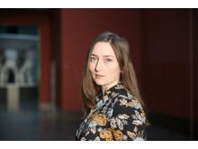Elin-Therese Aarseth, kunsthistoriker, Vigeland-museet