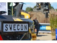 Swecon Baumaschinen GmbH - Swecon@Nordbau