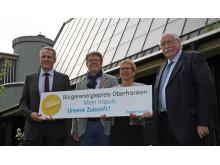Foto: Auftakt Bürgerenergiepreis in Oberfranken