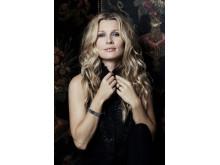 Pernilla Andersson, sångare, låtskrivare, producent. Foto: Katarina Di Leva.