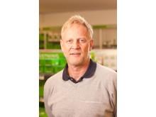 Dan Johansson, ansvarig för 100% Proffs Academy.