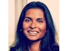 Lisa Nyegaard, Senior General Business Sales Executive, SAP