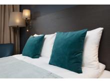 Scandic Brennemoen - hotellrom