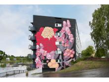 Artscape 2017 - Pastel