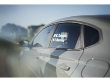 Hyundai i30 Fastback N - Snabbast i världen från Rom - Paris.