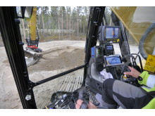 RPS and Leica excavating system increases the productivity