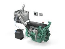 Volvo D13-motor, Steg IV/Tier 4 Final