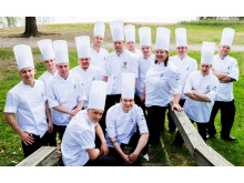 Löfbergs cooperates with the Finnish Culinary Team