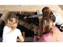 Sparbanken Skånes Arkeologiskola 2