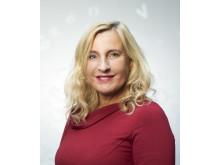 Gunilla Herlitz, Affärsområdeschef, Bonnier News