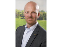 Alarik Sandrup näringspolitisk chef Lantmannen