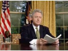 Bill Clinton - The Clinton Affair