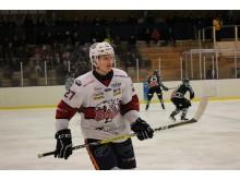 Erik Lyrvall - ishockey