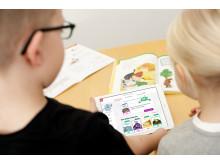 Leseo - Digitale Leseförderung von Cornelsen