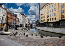 Åen i Aarhus (Foto: katoni.no)
