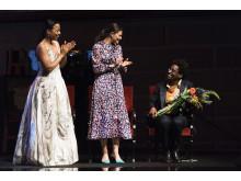 Award ceremony of the Astrid Lindgren memorial Award 2018
