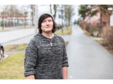 Erik Teuchler, Stockholms Byggtekniska Gymnasium, Kista (Upplands Väsby)