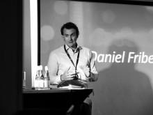 Daniel Friberg