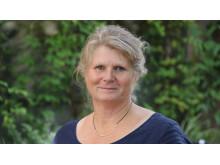Ulrika Lundquist, processledare FO4 Hållbara och jämlika livsmiljöer, Jämlikt Göteborg