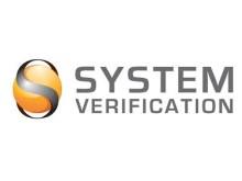 System Verification logo