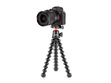 Joby Gorillapod 3K Pro Photo_Tripod_JOBY_GP_3K-PRO-Kit_JB01566-BWW_Left_DSLR