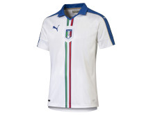 Italy Away shirt_PUMA