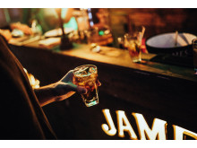 "Der Jameson Film Club Drink: ""Jameson & Ginger Ale"""