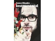 Högupplöst framsidesbild Instrumental av James Rhodes