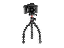 Joby Gorillapod 3K Pro Photo_Tripod_JOBY_GP_3K-PRO-Kit_JB01566-BWW_front_DSLR