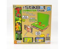 Stickbot Zanimation Studio