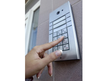 COBS porttelefon från 2N