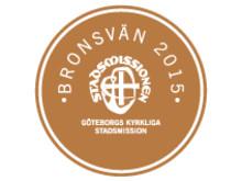 Bronsvän 2015 Stadsmissionen