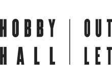 Hobby Hall Outlet -logo