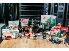 Livsmedelsföretagens julmatspresentation 29/11 2018