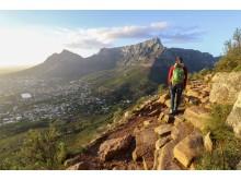 Kapstaden – Visa känslorna och besök Taffelberget i Sydafrika