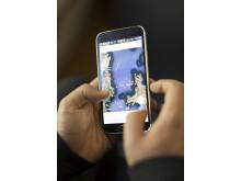 I'm Alive – mobil teknik på liv och död