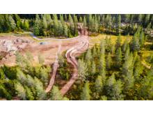 GT Bike Park utvides