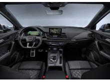 Audi SQ5 TDI (Azorergrøn)