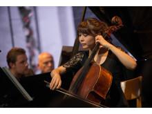Trio Basel beim Swiss Chamber Music Festival Adelboden 2015
