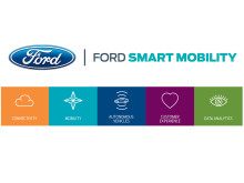 A Ford Intelligens Mobilitás program révén az afrikai nők és gyermekek könnyebben jutnak egészségügyi ellátáshoz