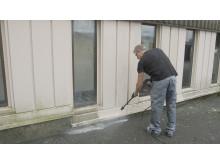 Hagmans Underhållstvätt Tak/Fasad