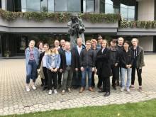 EU-projekt utvecklar kulturen i Gällivare